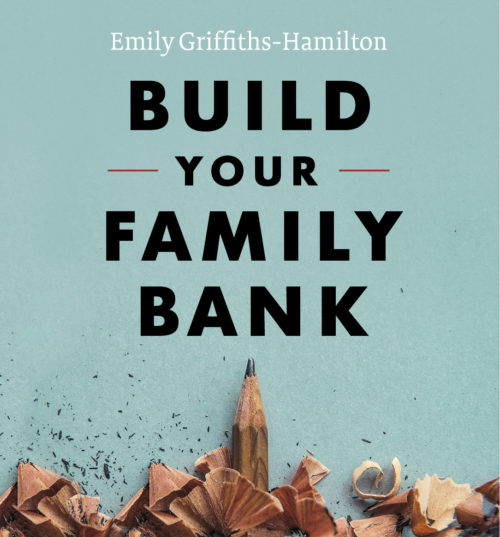 Build Your Family Bank