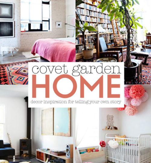 Covet Garden Home