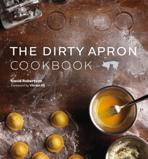 Dirty Apron Cookbook, The