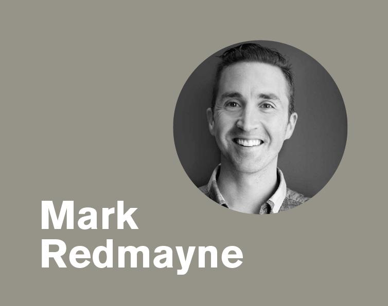 Mark Redmayne