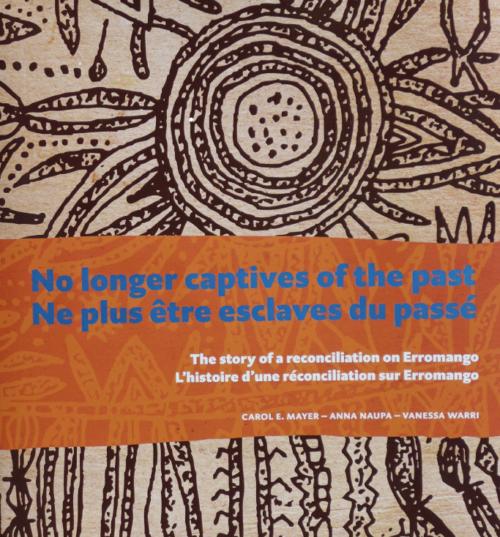 No Longer Captives of the Past