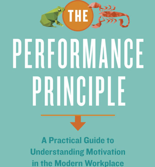 Performance Principle, The