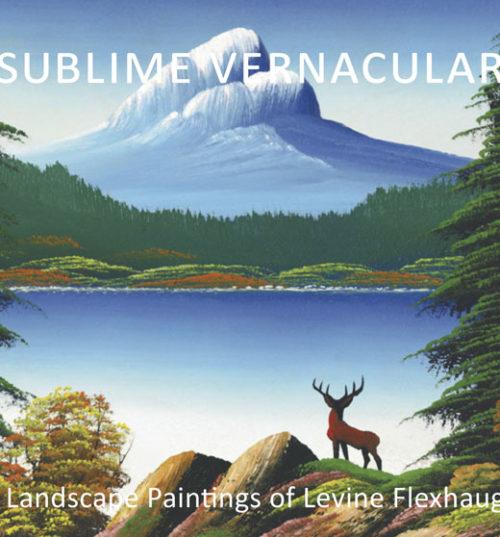 Sublime Vernacular, A