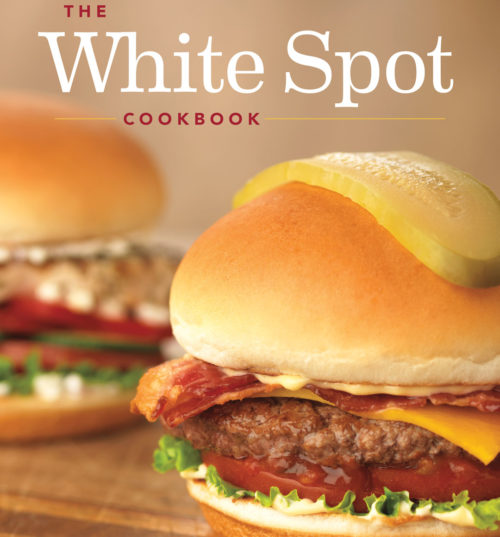 White Spot Cookbook, The