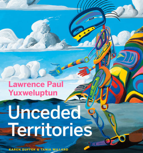 Unceded Territories