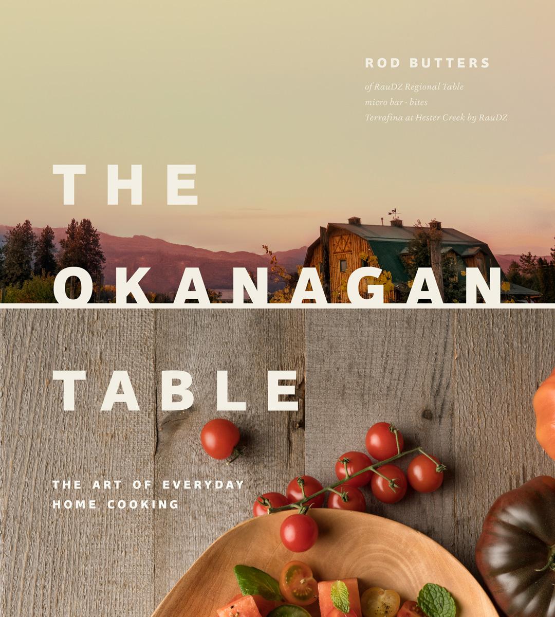 Okanagan Table, The