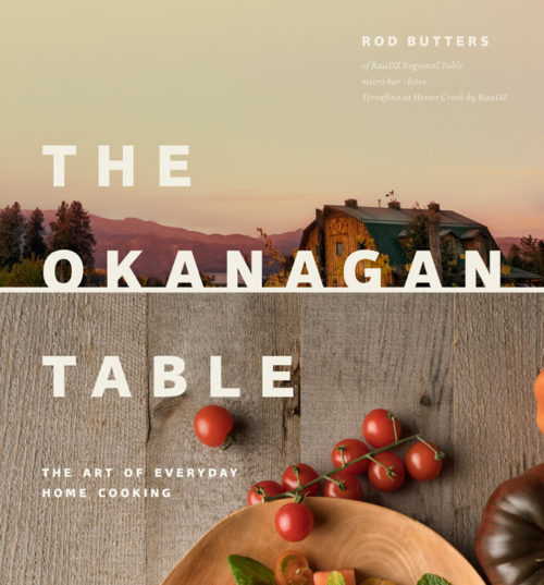 Okanagan Table, The