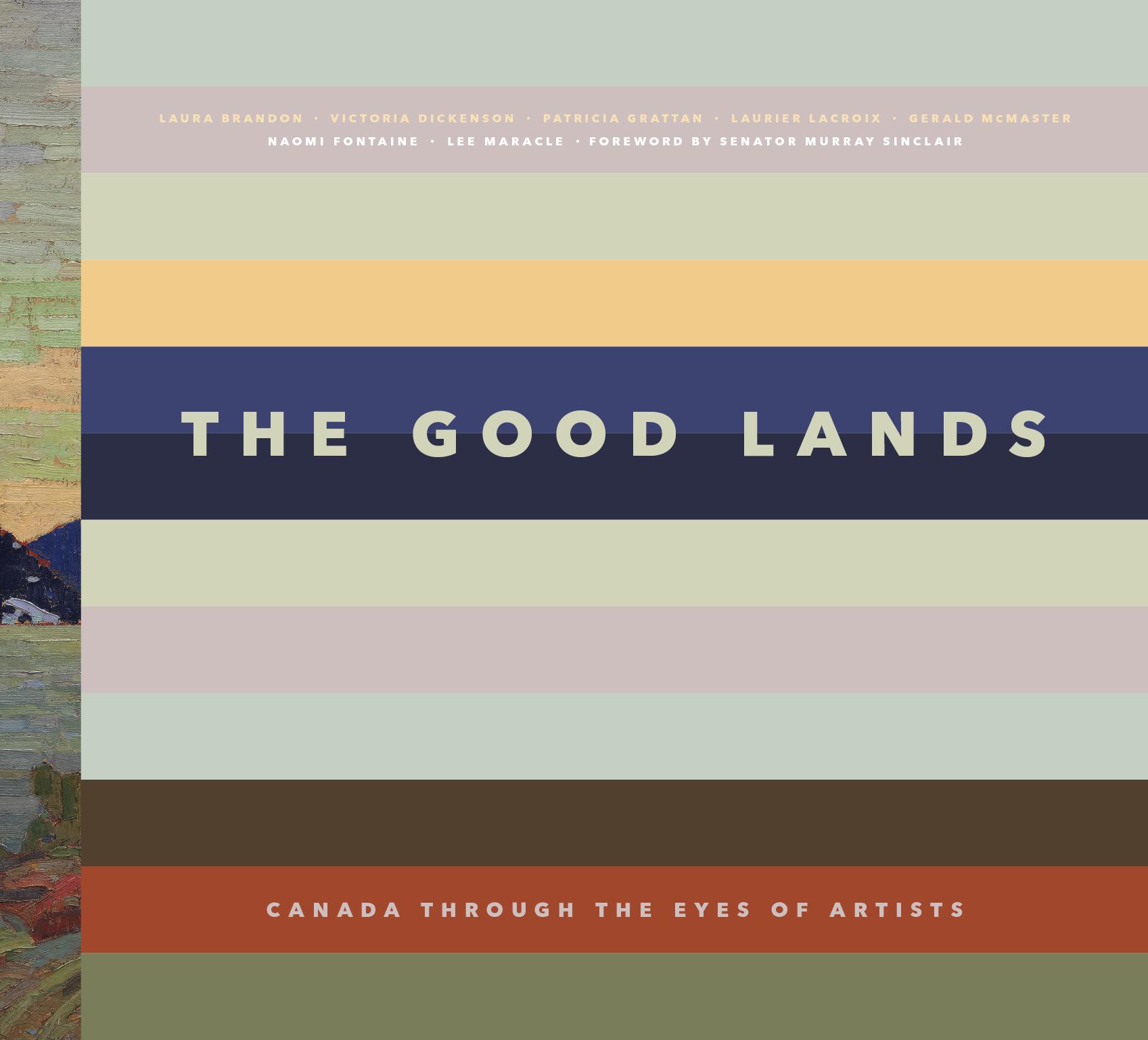 Good Lands, The