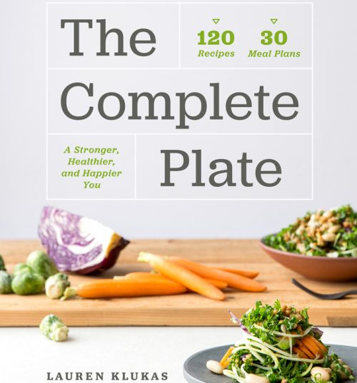 Complete Plate, The
