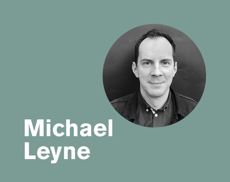 Michael Leyne