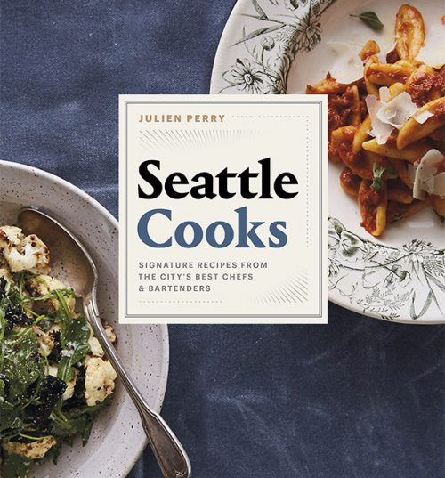 Seattle Cooks