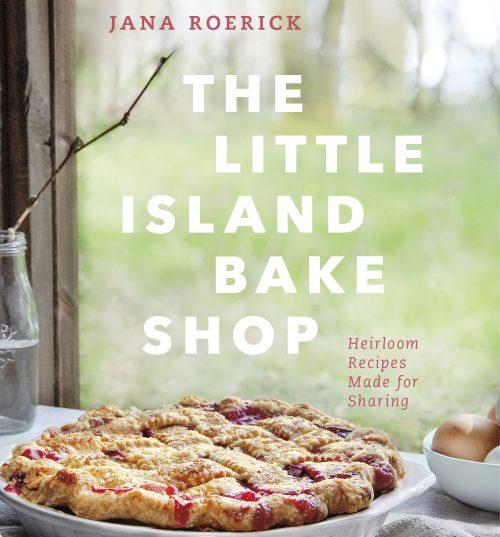 Little Island Bake Shop, The
