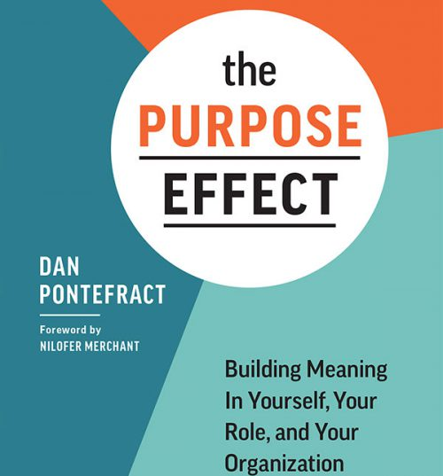 Purpose Effect, The