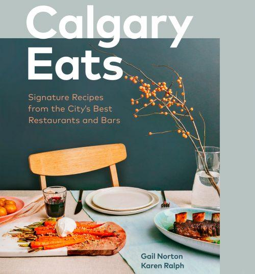 Calgary Eats