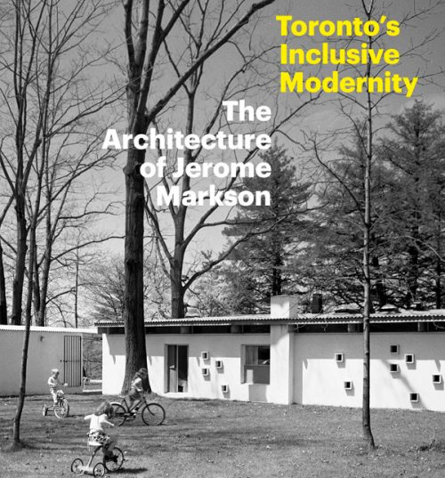 Toronto's Inclusive Modernity
