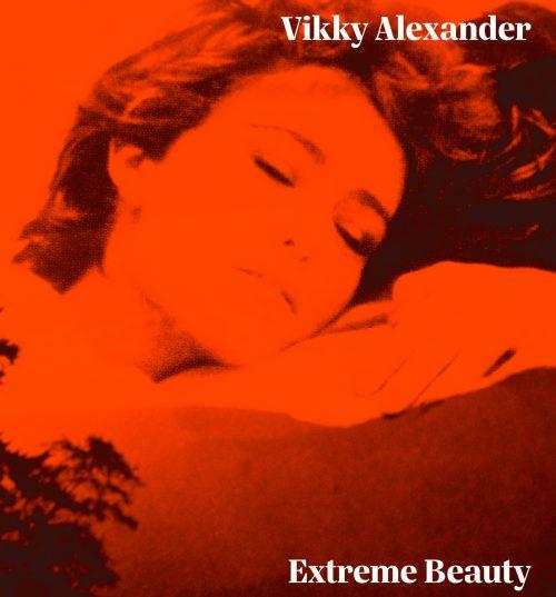 Vikky Alexander