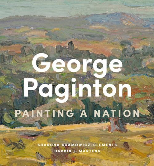George Paginton