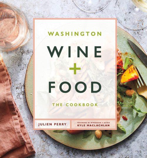Washington Wine and Food