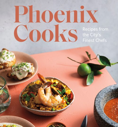 Phoenix Cooks