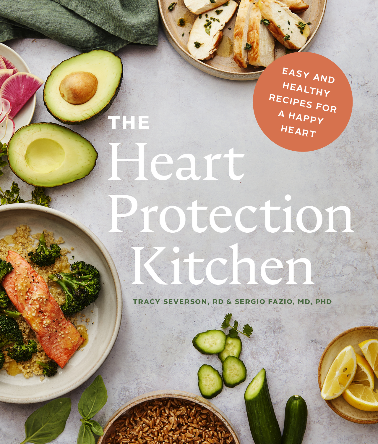Heart Protection Kitchen, The