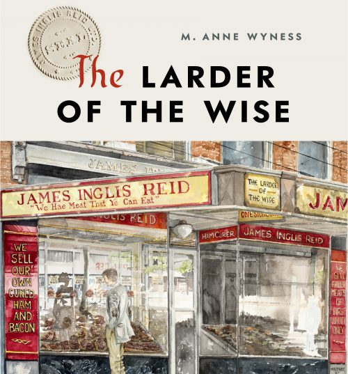 The Larder of the Wise