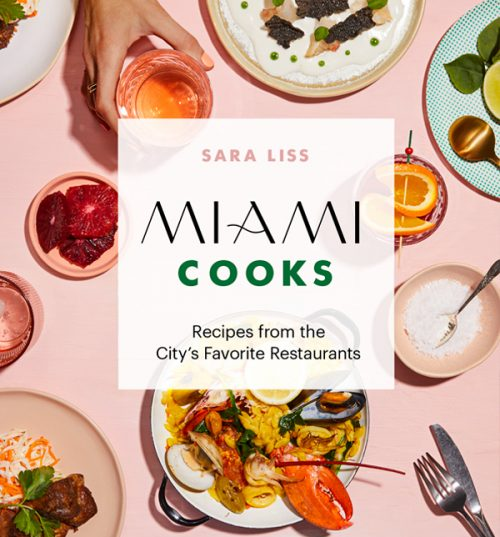 Miami Cooks