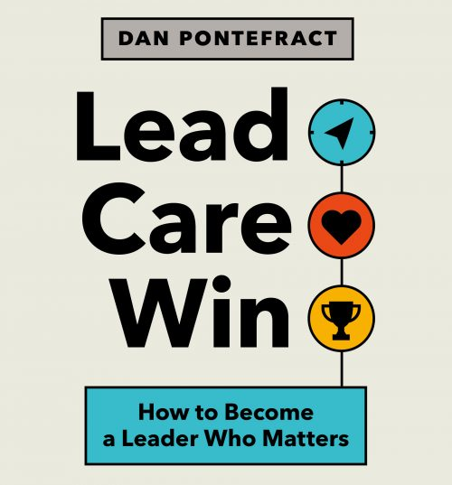 Lead. Care. Win.