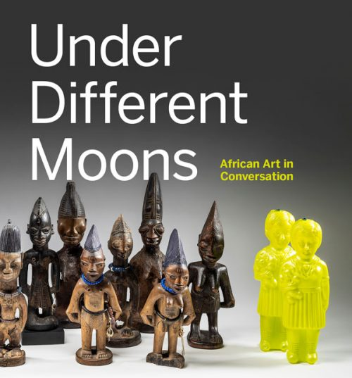 Under Different Moons