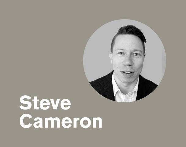 Steve Cameron