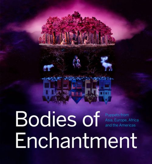 Bodies of Enchantment