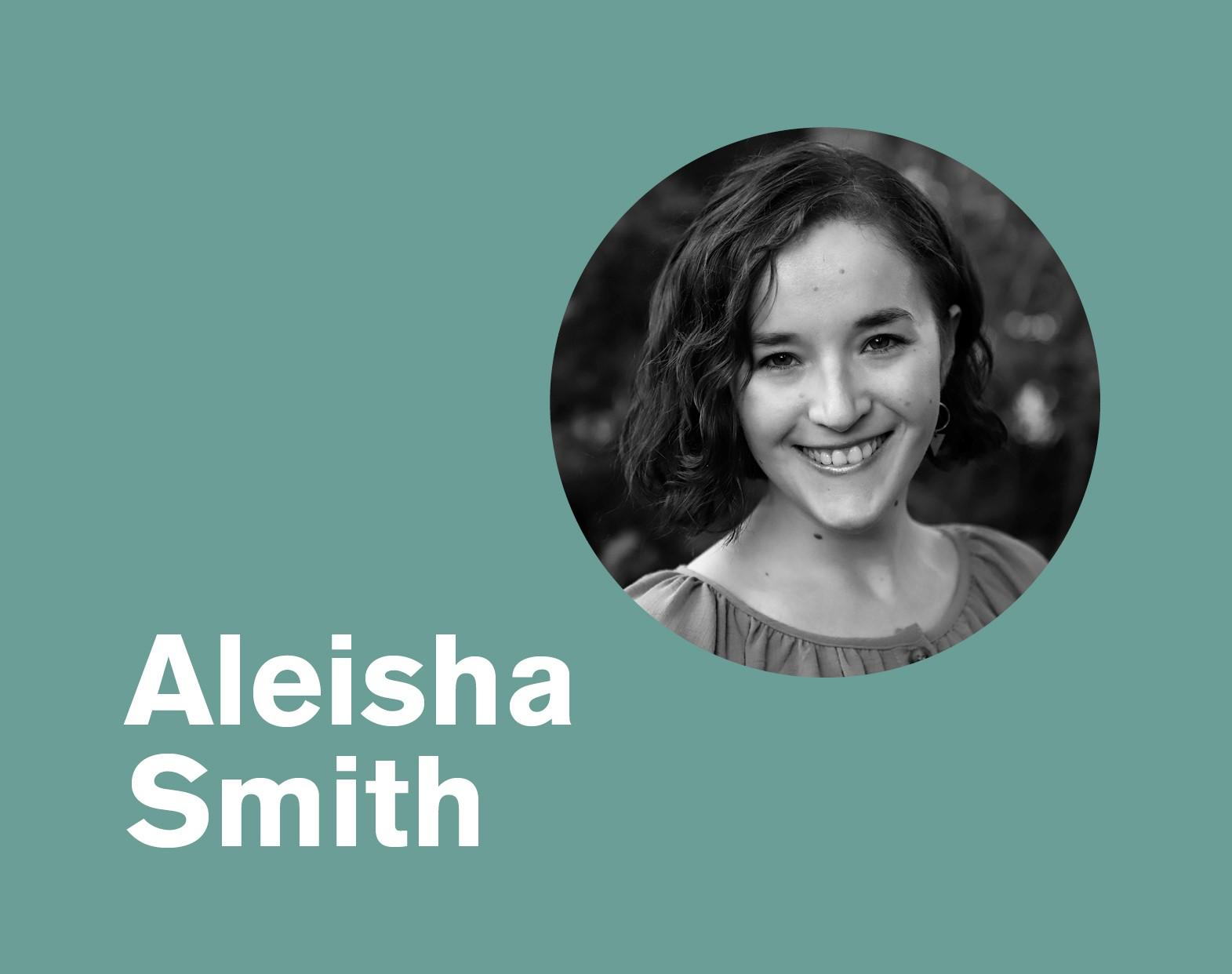 Aleisha Smith